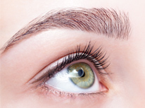 Permanent Hair Stroke Brows, Natural Eyebrow Tattoo